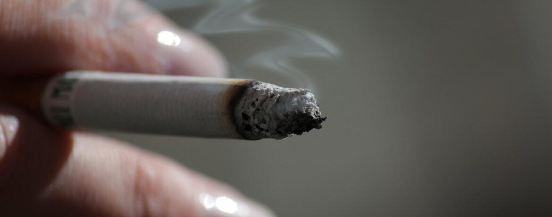 Stop met roken